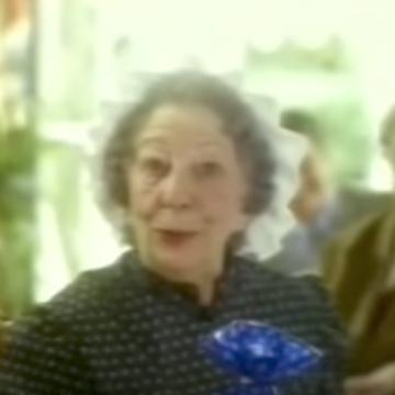 Publicité Lustucru - 1994 : Germaine et Maître Cappello